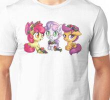 CMC Flower Crowns Unisex T-Shirt