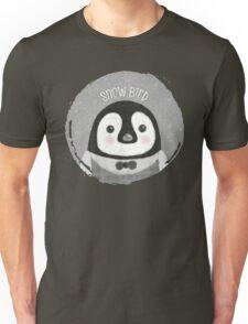 Snow Bird Unisex T-Shirt