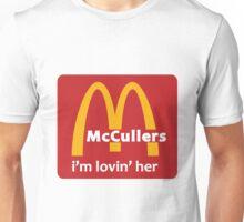 McCullers - I'm lovin' her Unisex T-Shirt