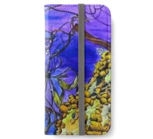 Pumpkin Harvest iPhone Wallet/Case/Skin