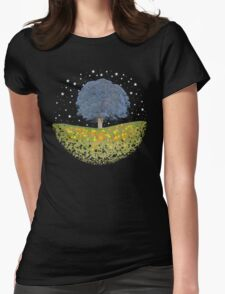 Starry Night Sky T-Shirt