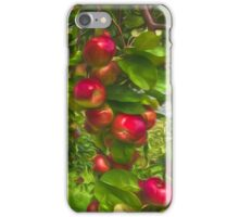 Apple Orchard iPhone Case/Skin