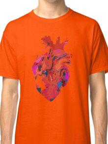 Warped heart Classic T-Shirt