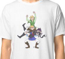 Link Pile! Classic T-Shirt