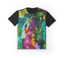 Under the Sea #4 Graphic T-Shirt
