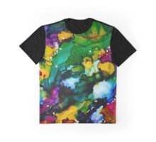 Under the Sea #3 Graphic T-Shirt