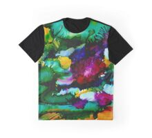 Under the Sea #2 Graphic T-Shirt
