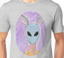 You're looking a little mousy!  Unisex T-Shirt