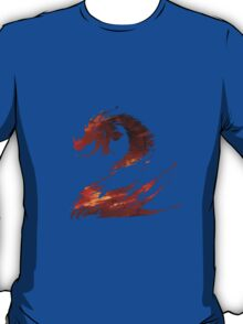 Guild Wars 2 Design T-Shirt