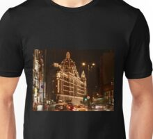 Harrods, London Unisex T-Shirt