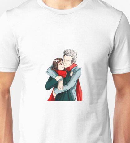 twelve & clara - hug Unisex T-Shirt