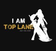 I AM - Toplane Riven eidtion by linkitty