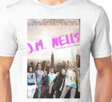 J.M. Nells Poster Unisex T-Shirt