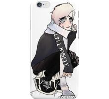 K I L L / / M Y S E L F  iPhone Case/Skin