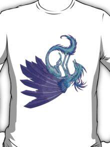 Playful Dragon T-Shirt