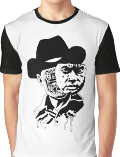 WestWorld - You Move Graphic T-Shirt