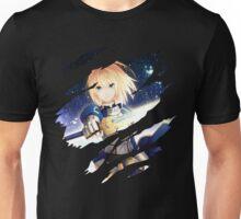 Saber Anime Manga Shirt Unisex T-Shirt