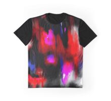 Dark Mood Graphic T-Shirt