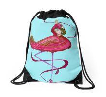 Fantasia Drawstring Bag