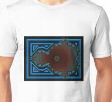 Our Daily Mandelbrot Unisex T-Shirt