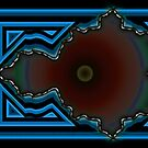 Our Daily Mandelbrot by barrowda