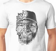 The Legend of Big Papi Unisex T-Shirt