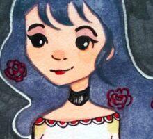 Princess Ladybug Sticker