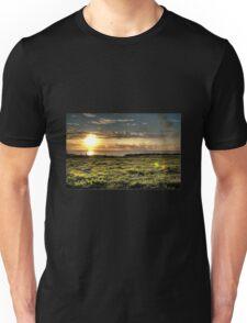 Sundown In Ireland Unisex T-Shirt