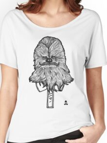 Chewbacca Women's Relaxed Fit T-Shirt