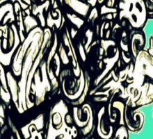 Lost souls Sticker