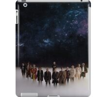 Eleven Doctors iPad Case/Skin
