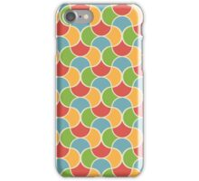Four Rounded Corners iPhone Case/Skin