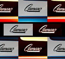 Camaro by Chevrolet by TLSchreiber