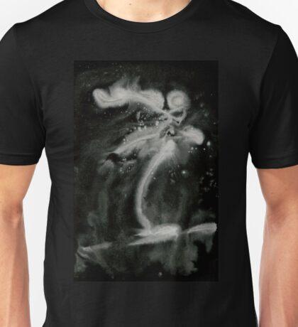 0116 - Brush and Ink - Dryad Unisex T-Shirt