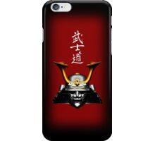 Black Kabuto (Samurai helmet) phone cases iPhone Case/Skin