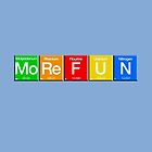 MoReFUN by ZedEx