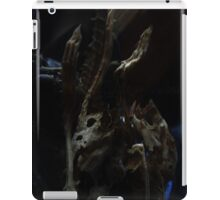 The death jar. iPad Case/Skin