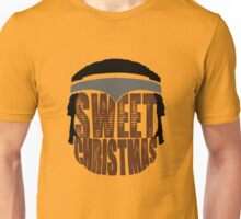 Sweet Christmas Unisex T-Shirt