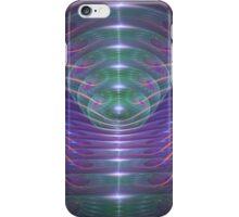 Mesmerizing Wind tunnel  iPhone Case/Skin