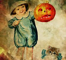PUMPKIN TIME by Tammera