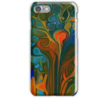 Surreal Tree 2 iPhone Case/Skin