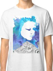 Dreaming Blue  Classic T-Shirt