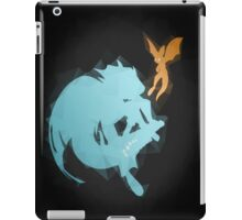 Dust An Elysian Tale.  iPad Case/Skin