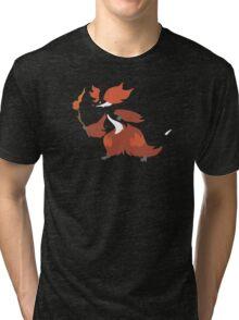 Delphox Tri-blend T-Shirt