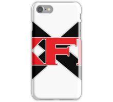 XFL - Xtreme Football League iPhone Case/Skin