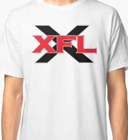 XFL - Xtreme Football League Classic T-Shirt