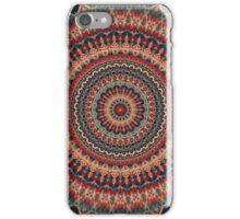 Mandala 145 iPhone Case/Skin