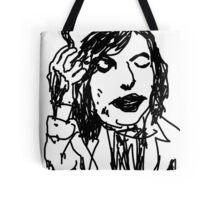 Mick Joker Tote Bag