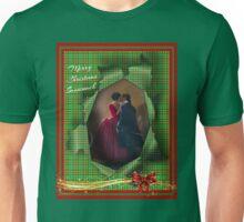 Merry Christmas Sassenach Unisex T-Shirt