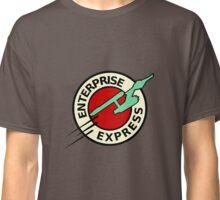 Enterprise Express Classic T-Shirt